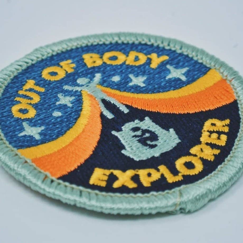 Out of Body Explorer Patch