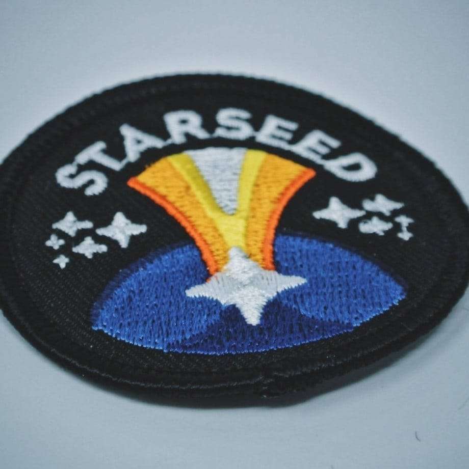 Starseed Patch