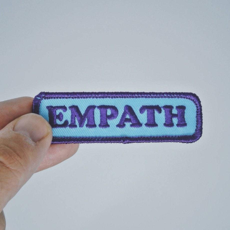 Empath Patch