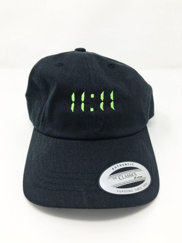 11:11 Hat