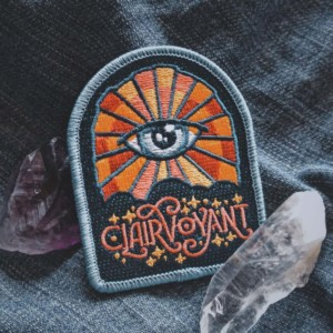 Clairvoyant Patch