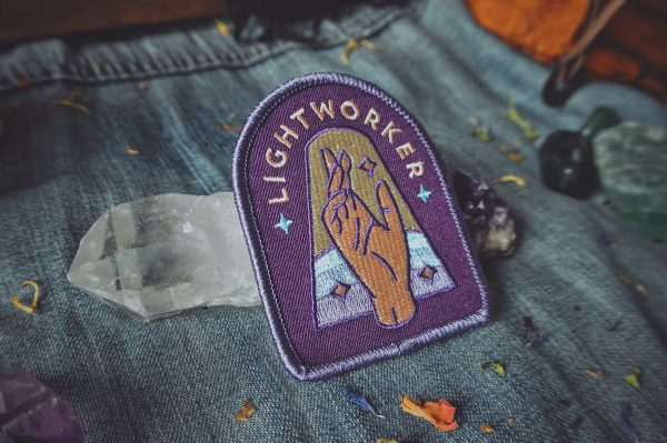 Lightworker Patch