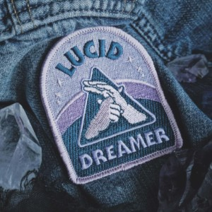 Lucid Dreaming Patch