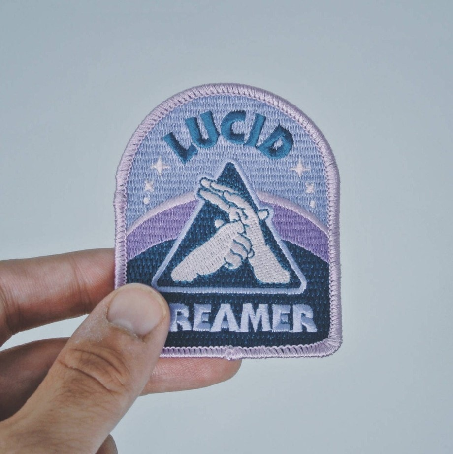 Lucid Dreamer Patch