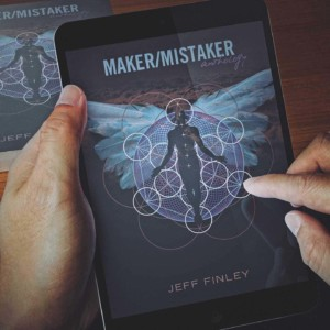 Maker/Mistaker eBook