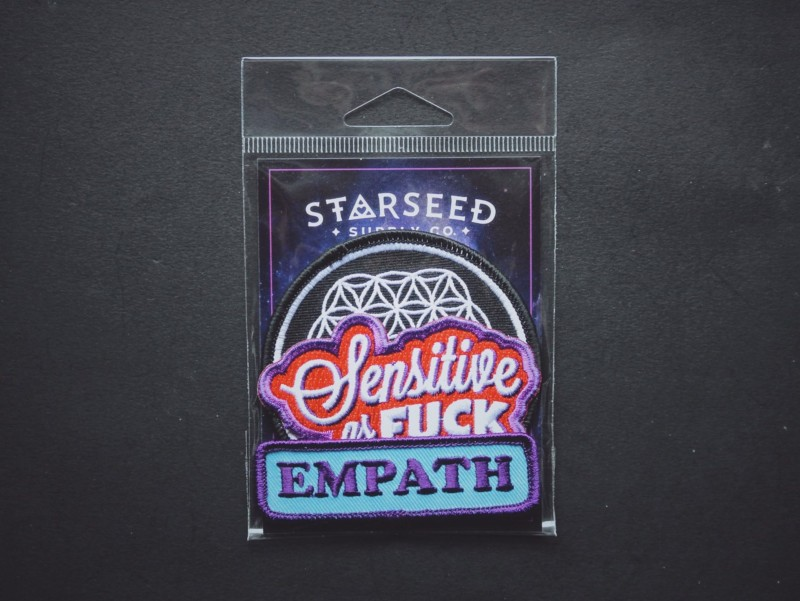 Metaphysical Patch Bundle