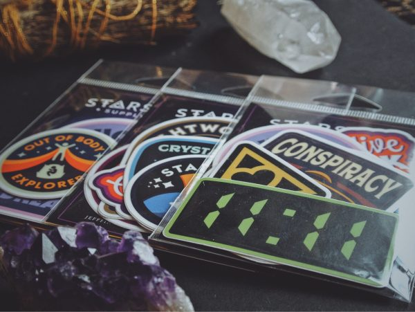 Metaphysical Sticker Pack