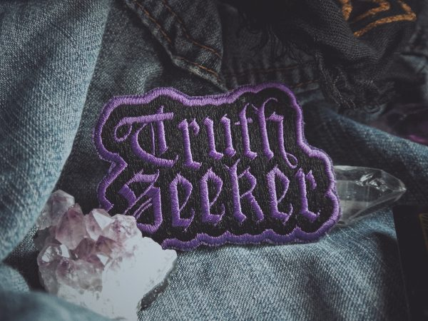 TRUTH SEEKER Bundle