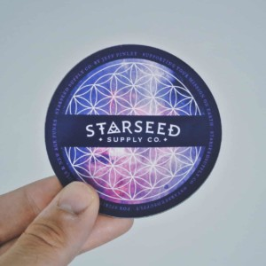 Starseed Magnet