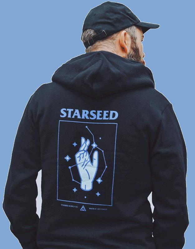 Starseed Hoodie