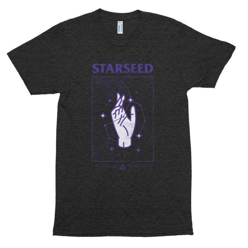 Starseed Constellation T-Shirt